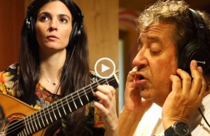 Marta Pereira da Costa e Rui Veloso: Casa Encantada
