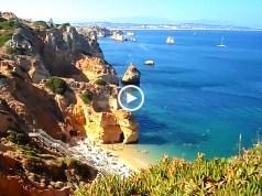 5 das Melhores Praias de Portugal