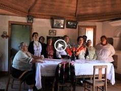 Grupo de Cantares da Associação de Paredes Velhas: Santa Combinha