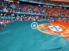 Arrepiante vídeo motivacional para a Seleção de Portugal