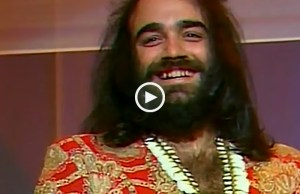Demis Roussos: Forever and Ever
