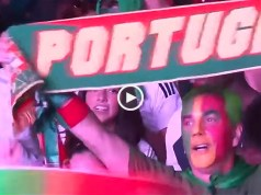 Portugal Allez Allez Allez