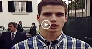 Sabia que Ricardo Araújo Pereira já foi estagiário da TVI?