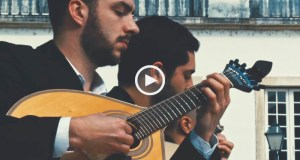 Balada a Coimbra: Amanhecer