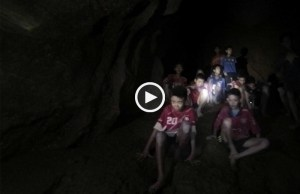 O dilema para salvar as crianças na Tailândia