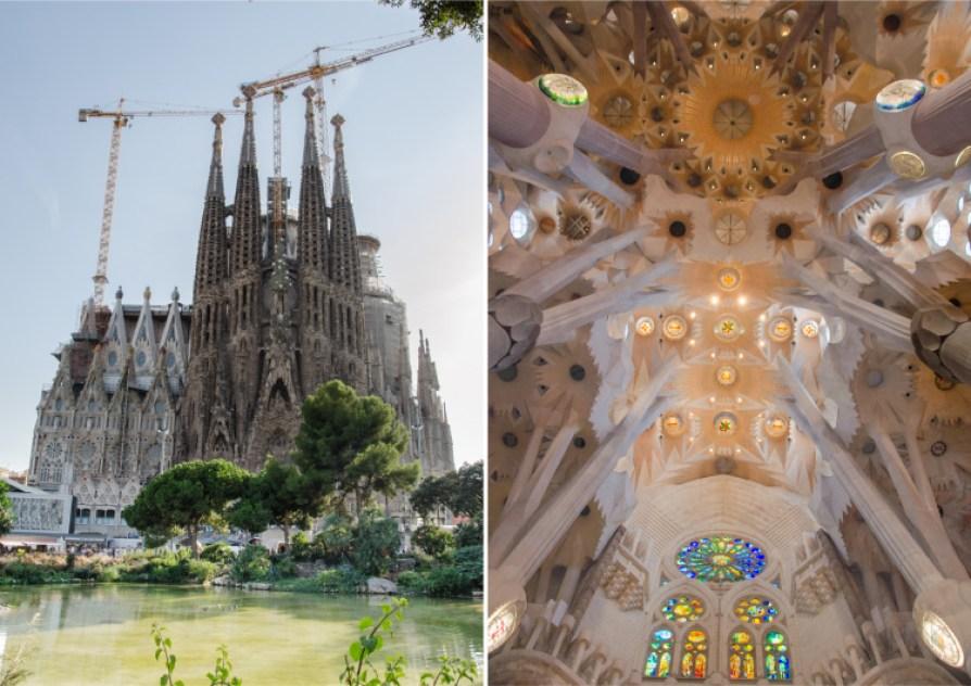 Aby vám nic důležitého neuniklo ať už máte víkend nebo více dní, sepsala jsem 10 tipů na to, co vidět a zažít v Barceloně.