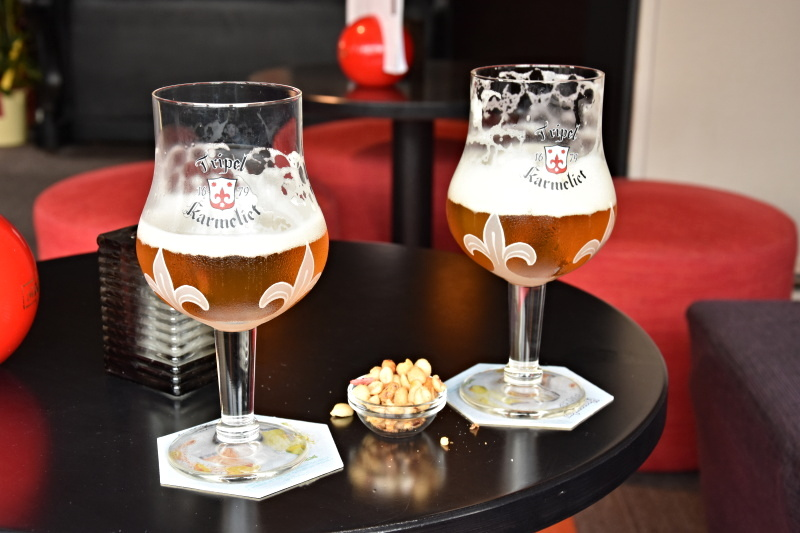 As there is much more to try than just Belgian fries, beer or waffles, here is a list of food in Belgium that you should try when visiting the country.
