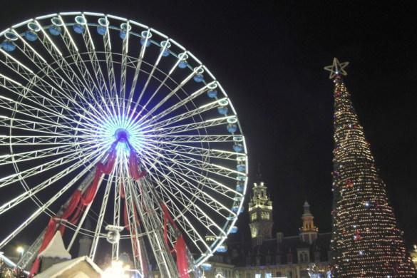 Každý rok před Vánoci s kamarády o víkendech objíždíme vánoční trhy. Tady jsou mé nejoblíbenější vánoční trhy, které stojí za jednodenní výlet z Bruselu.