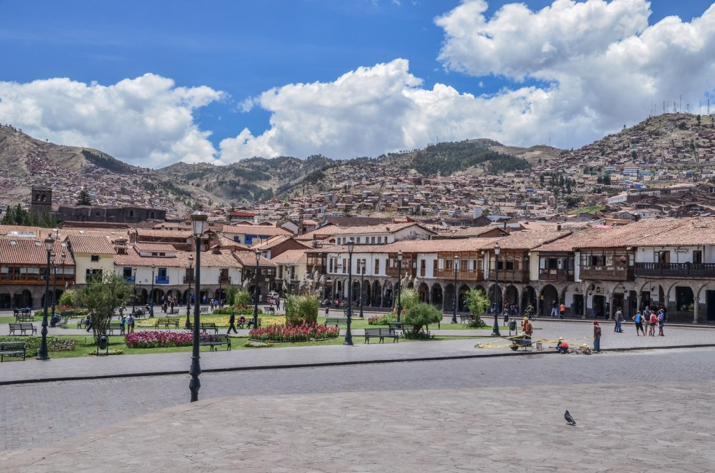 Here are some ideas of what to see and do in Cusco and its environment such as the ruins around Cusco which are worth seeing.