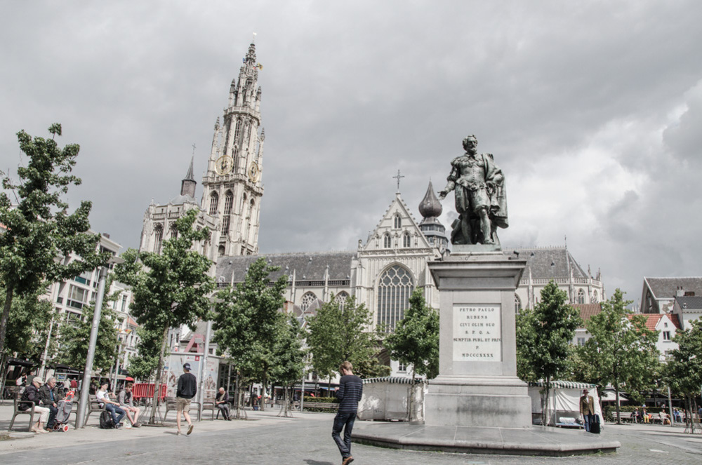 Here are some interesting facts about Belgium. Some of them may be known to you, but I bet there are many that you haven't heard of!