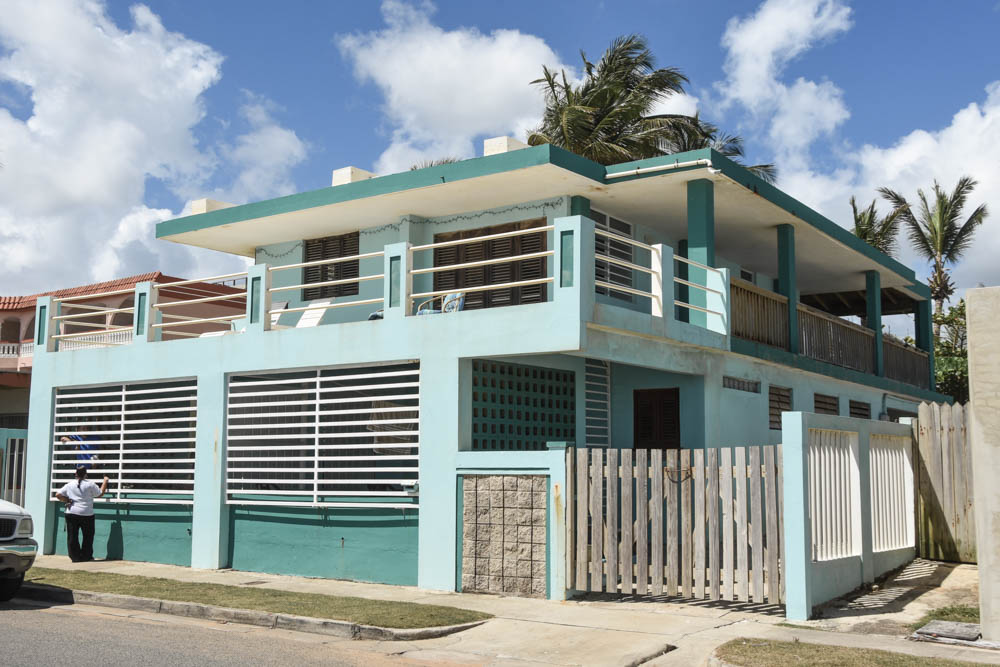 Casa Luquillo Beach