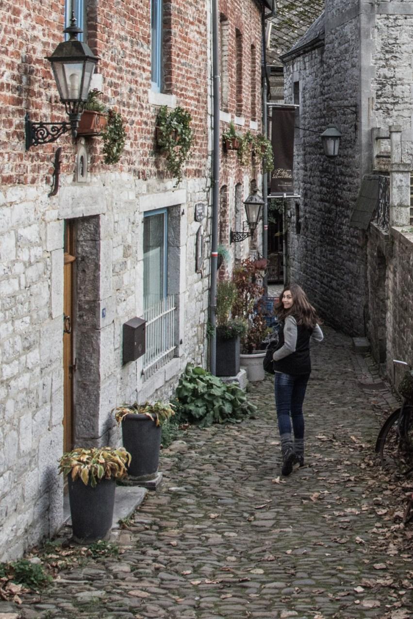 Nejmenší město na světě, jak rádi místní s oblibou nazývají belgické městečko Durbuy, patří k nejkrásnějším místům ve Valonsku.