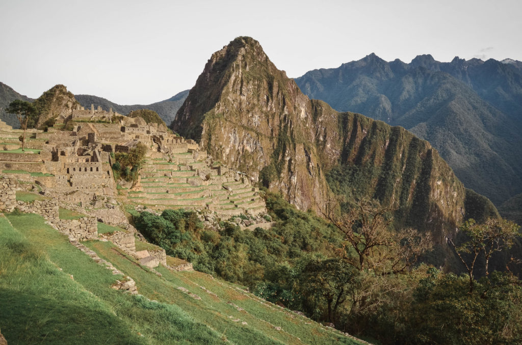 Machu Picchu je národní hrdostí Peru a není divu. Během svých dob šlo o důležité kulturní, politické a náboženské centrum Incké říše.