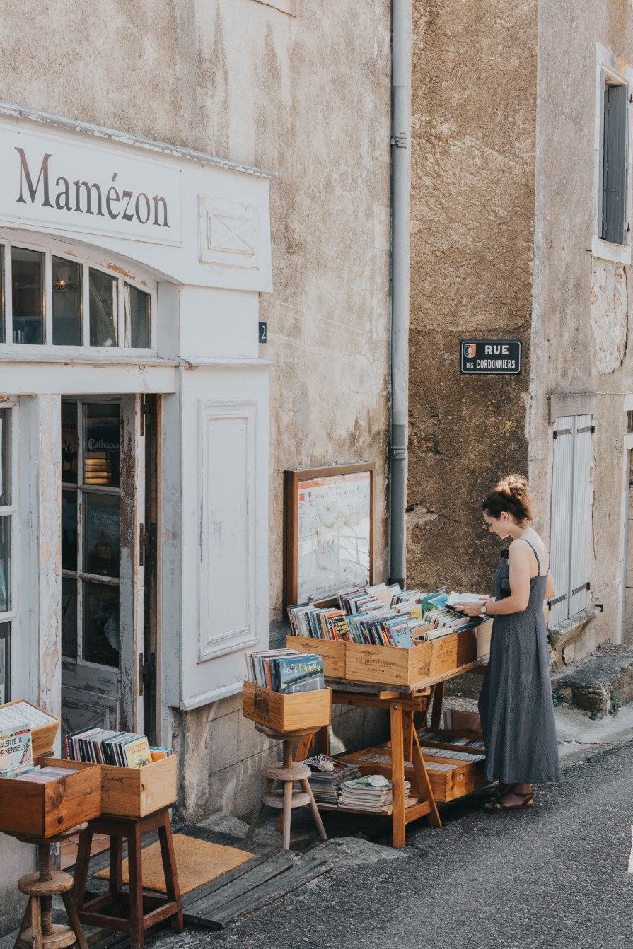 During our stay in Ariège last summer, we also travelled around and here are places we loved in Aude, the neighboring department.