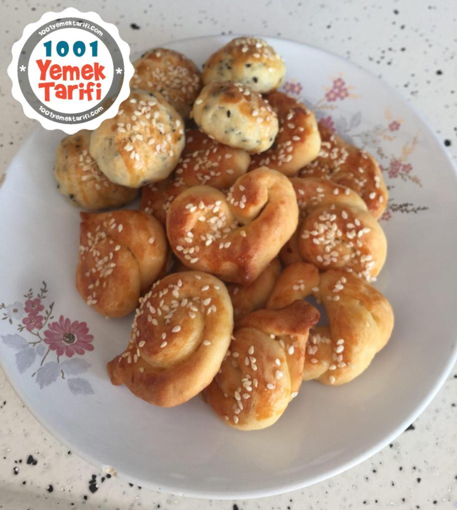 tuzlu kurabiye tarifi-nasıl yapılır-kaç kalori