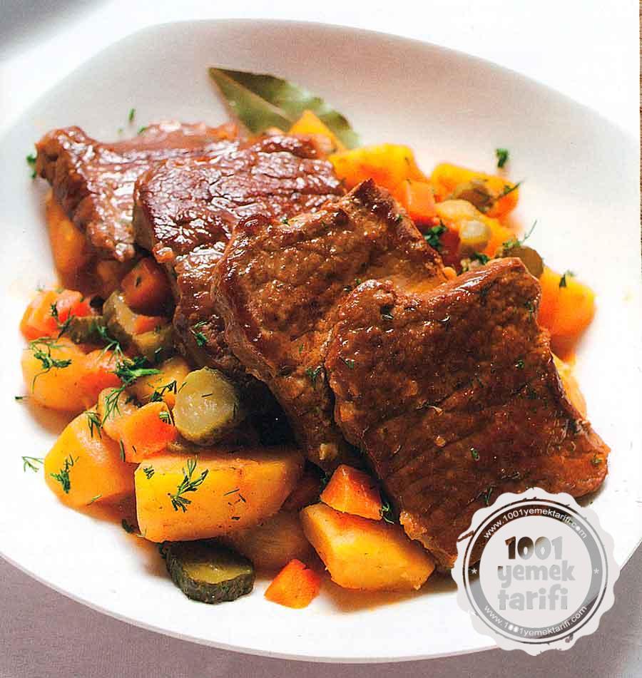 Nefis Etli Yemek Tarifleri-Tursulu Biftek nasil yapilir-pratik yemek tarifleri-nefis-lezzetli kolay-resimli-fotografli-1001yemektarifi