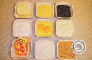 Nefis sekerpare Tarifi-Kolay irmikli sekerpare tatlisi yapimi-Kac Kalori-kolay ev yapimi-1001yemektarifi