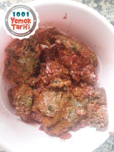 fırında Patatesli Köfte Tarifi-nasıl yapılır-kaç kalori-fırında köfte patates