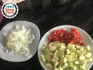 Nefis Kabak Yemeği Tarifi-nasıl yapılır kaç kalori