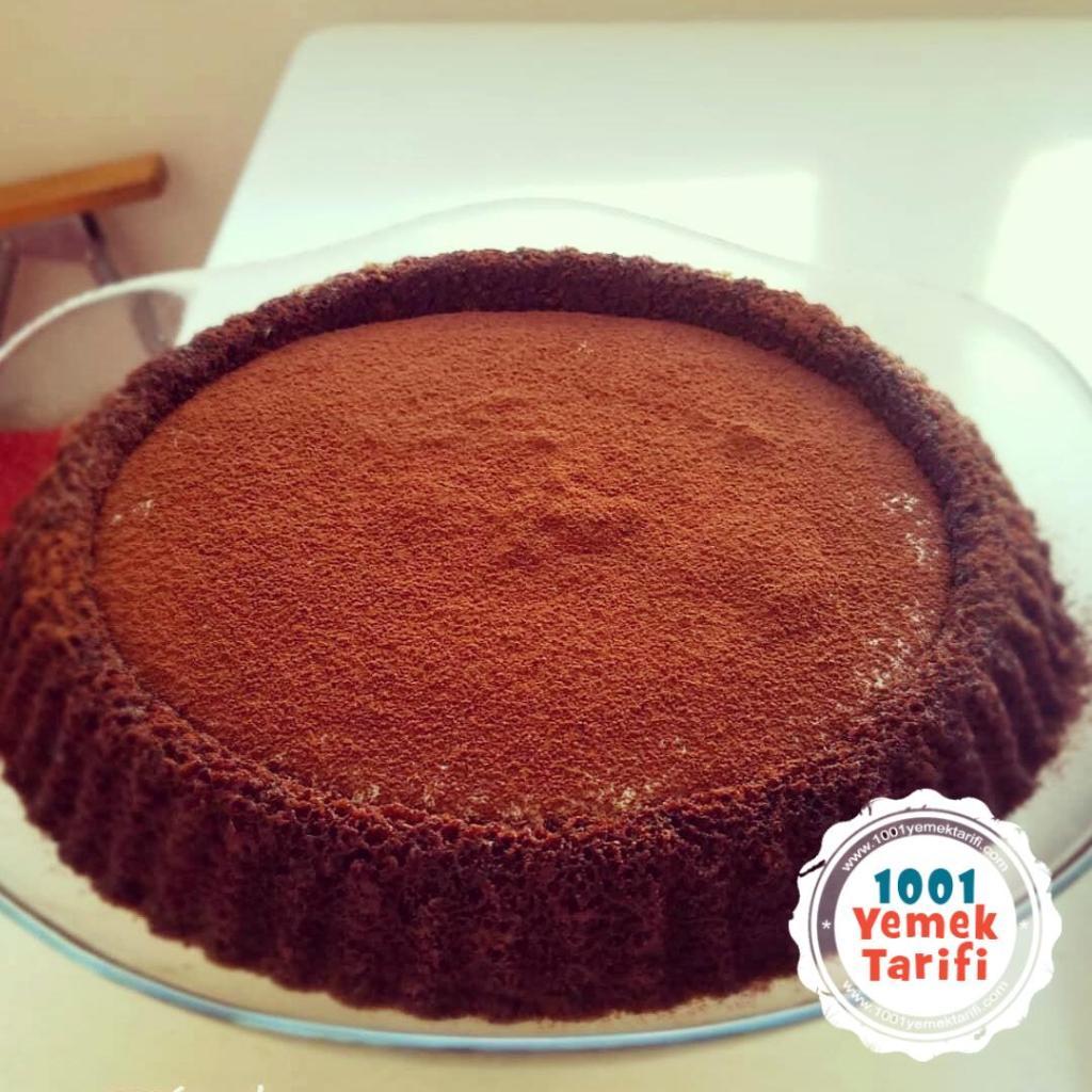 Tiramisu Tarifi (nasıl yapılır-kaç kalori)