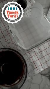 Mikrodalgada Brownie Tarifi-nasıl yapılır