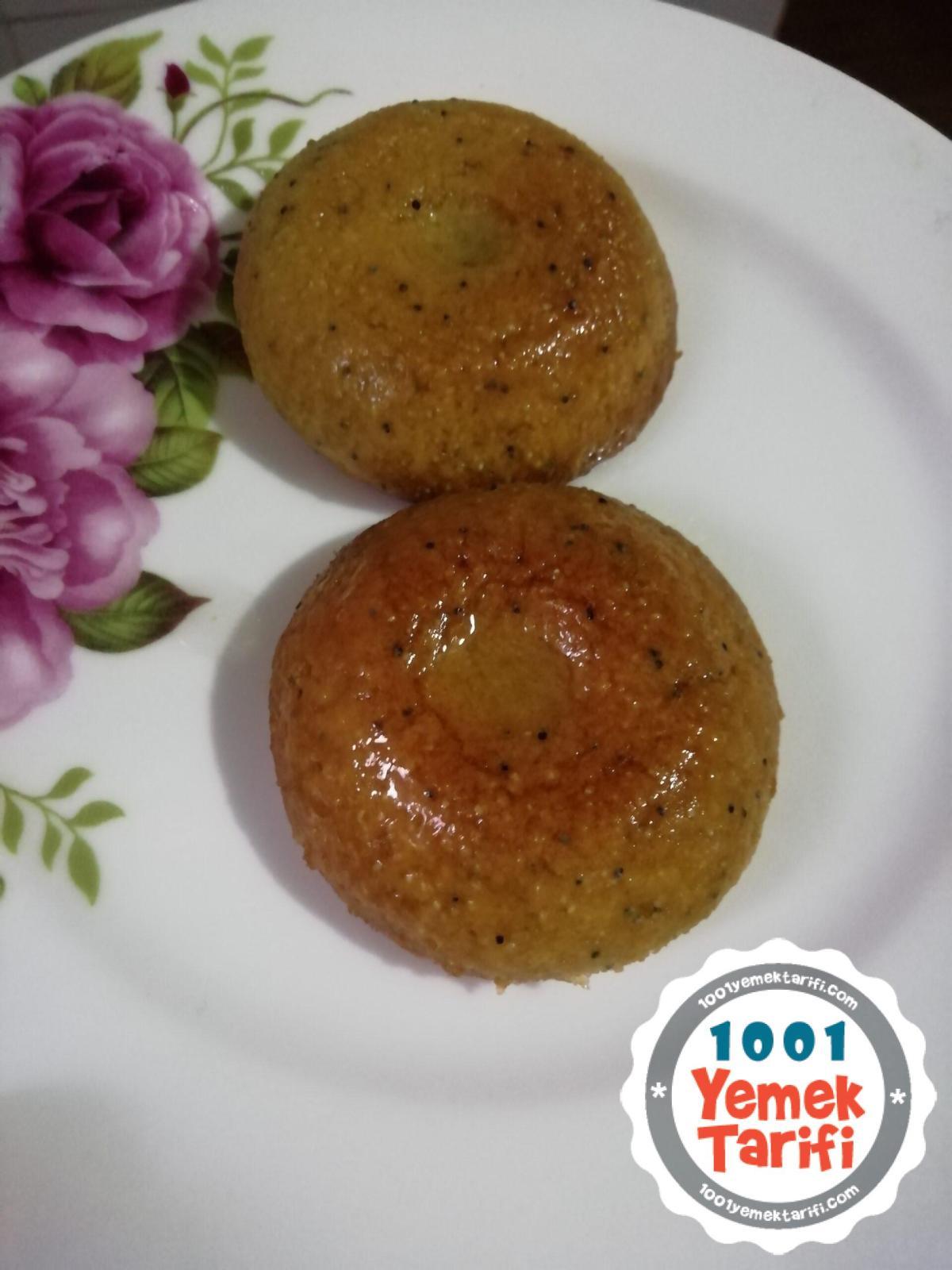 Şekerpare Tarifi (nasıl yapılır-kaç kalori)