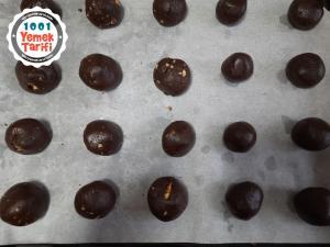 Cevizli Islak Kurabiye Tarifi-nasıl yapılır-kaç kalori-kurabiye yapımı