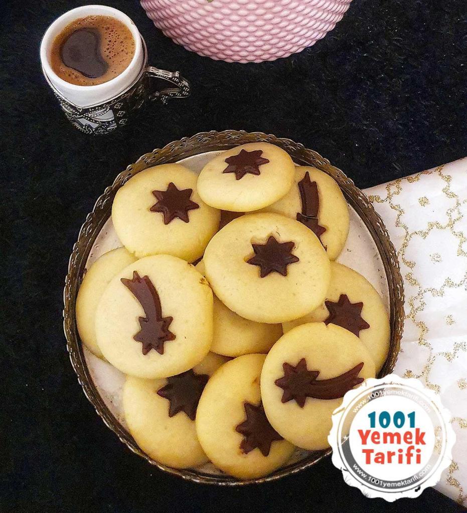 firinsiz kurabiye yapimi-tavada kurabiye tarifi-tava kurabiyesi nasil yapilir-nefis