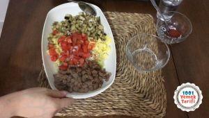 etli güveç tarifi-güveçte et-yapımı nasıl yapılır kaç kalori-fırında etli guvec