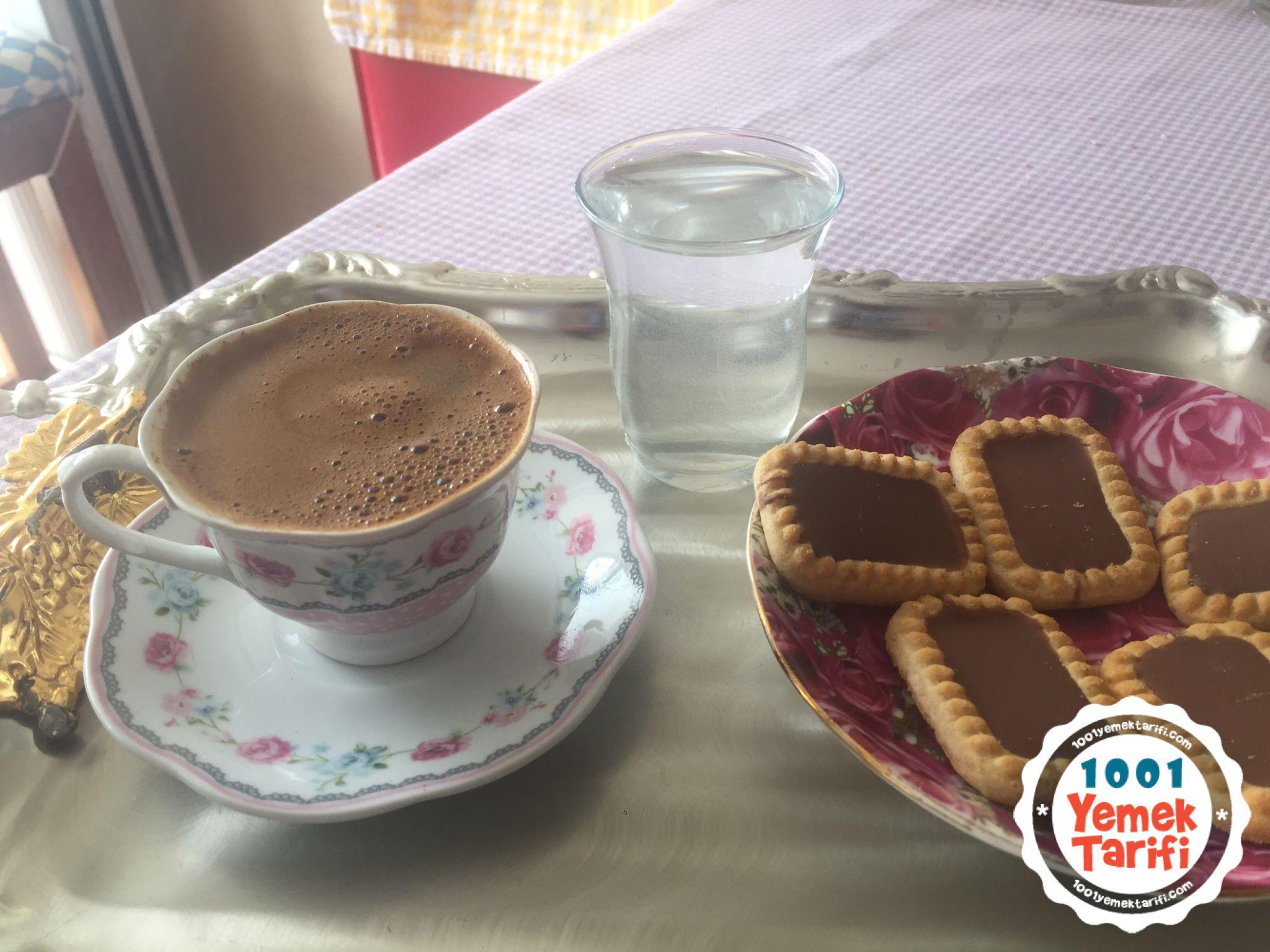 bol köpüklü türk kahvesi nasıl yapılır-tarifi-yapımı-kaç kalori