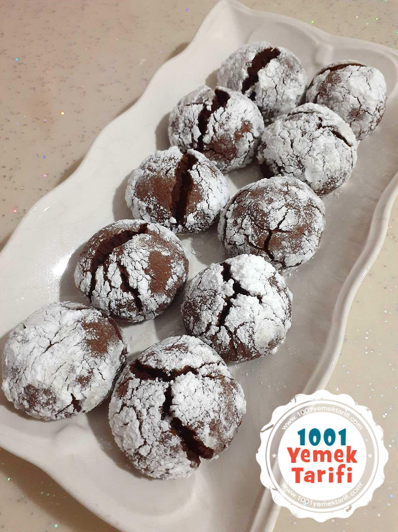 kakaolu truf kurabiye tarifi yapimi nasil yapilir-kac kalori-nefis-kolay