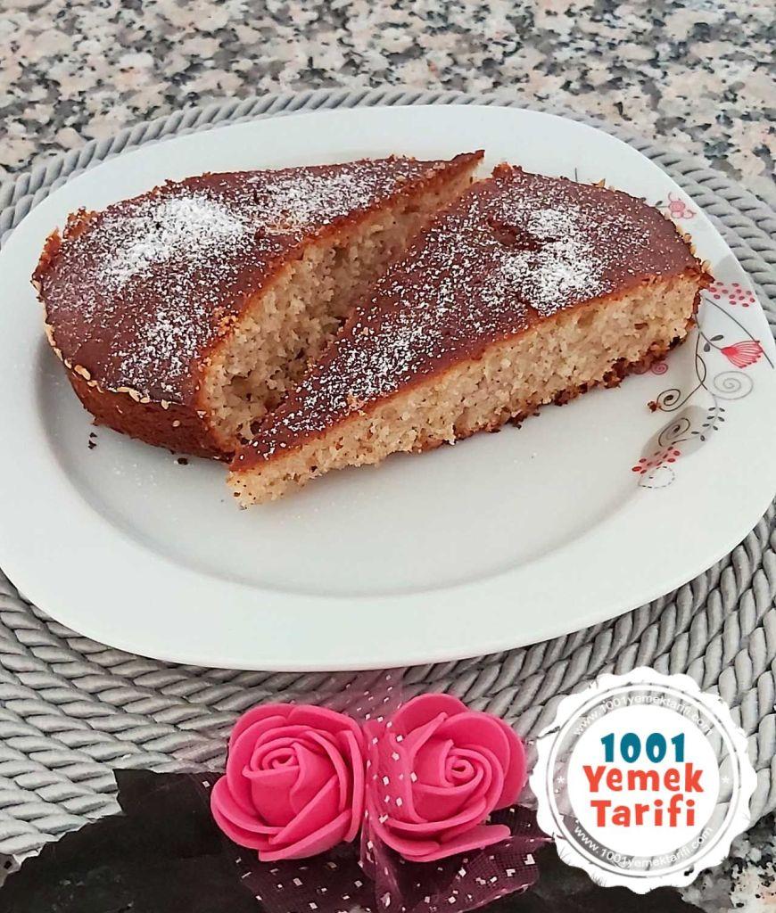 kis keki tarifi-kek yapimi-kek nasil yapilir cevizli-kac kalori-1001yemektarifi