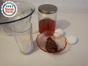 Nefis Çikolatalı Sufle Tarifi-nasıl yapılır