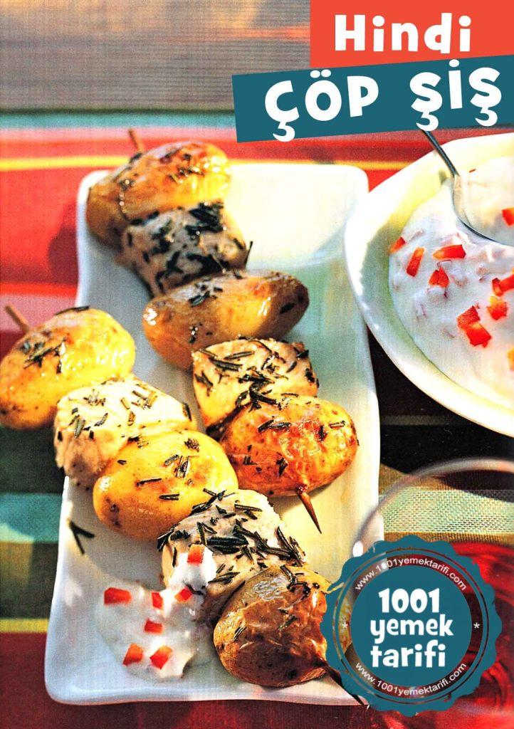 patatesli-peynir-soslu-hindi-cop-sis-tarifi-nasil-yapilir-yapimi-yapilisi-kac kalori-nefis-barbeku-1001yemektariifi
