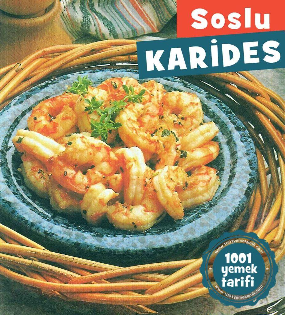 soslu-karides-tarifi-sarimsak-ve-biberiyeli-yapimi-nasil-yapilir-kac kalori nefis-deniz urunleri-tarifleri