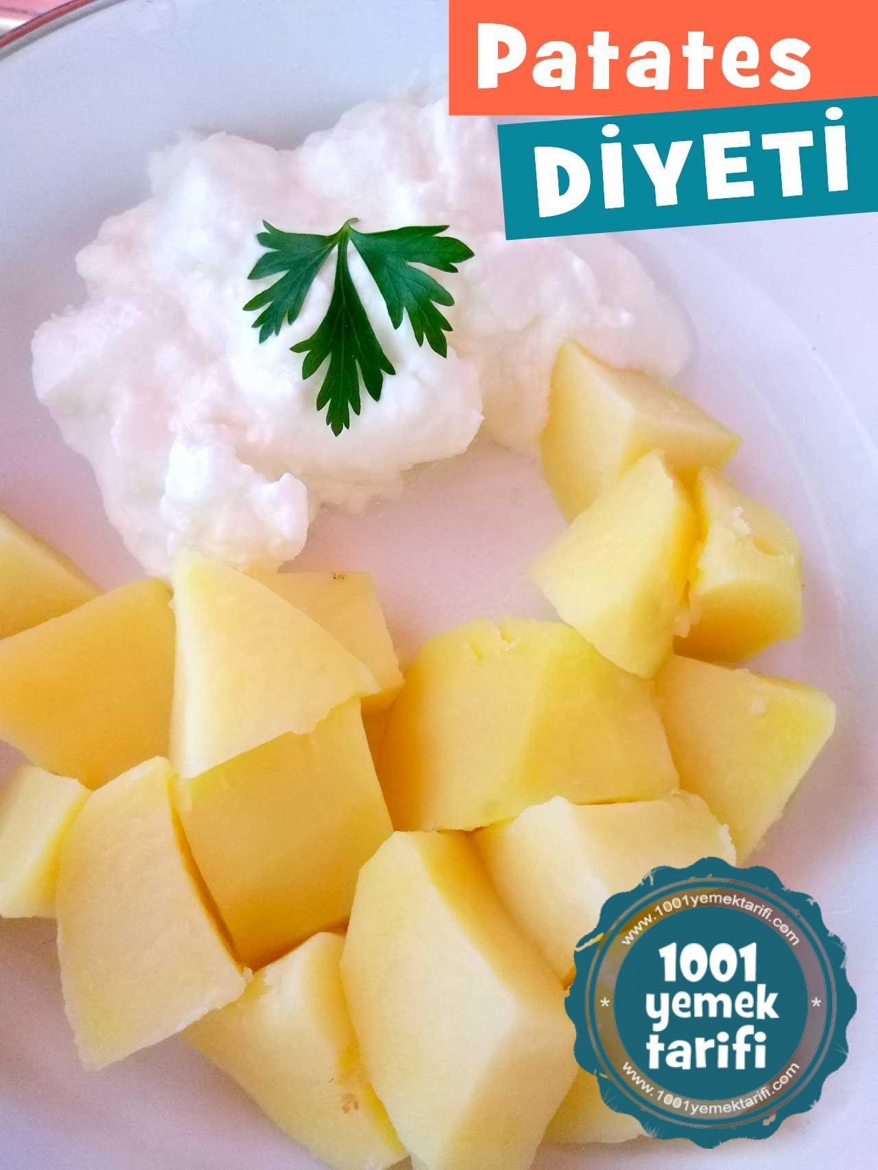 yogurtlu-haslanmis-patates-diyeti-nasil yapilir-yapimi-tarifi-nefis-1001yemektarifi-kac kalori