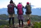 山登りの体力づくりとして始めたランニング。習慣化した経緯を振り返ってみました。