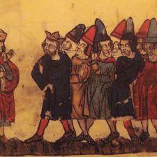 A Cilícia Armênia foi aliada dos mongóis no século XIII