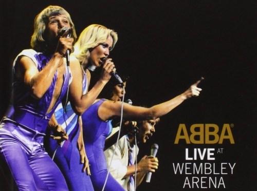 ABBA / アバ