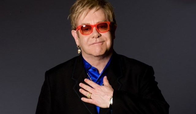 Elton John / エルトン・ジョン