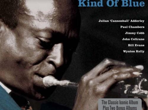 Miles Davis / マイルス・デイヴィス