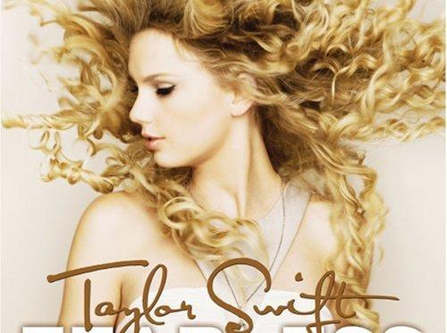Taylor Swift / テイラー・スイフト