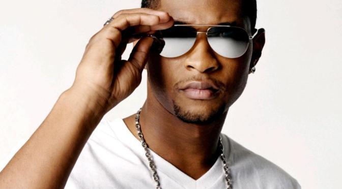 Usher / アッシャー