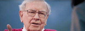 Warren Buffett Bloomberg Will Gold 100Capital Partners Denver Colorado