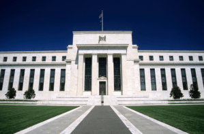 federal reserve | will gold | 100 capital partners