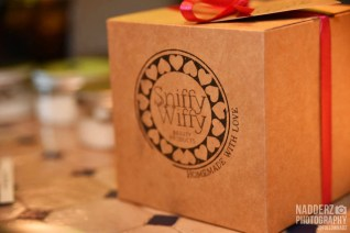Photo of Sniffy Wiffy giftbox