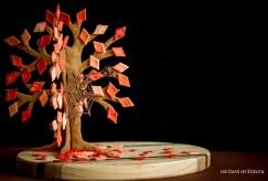 Gingerbread Tree 5