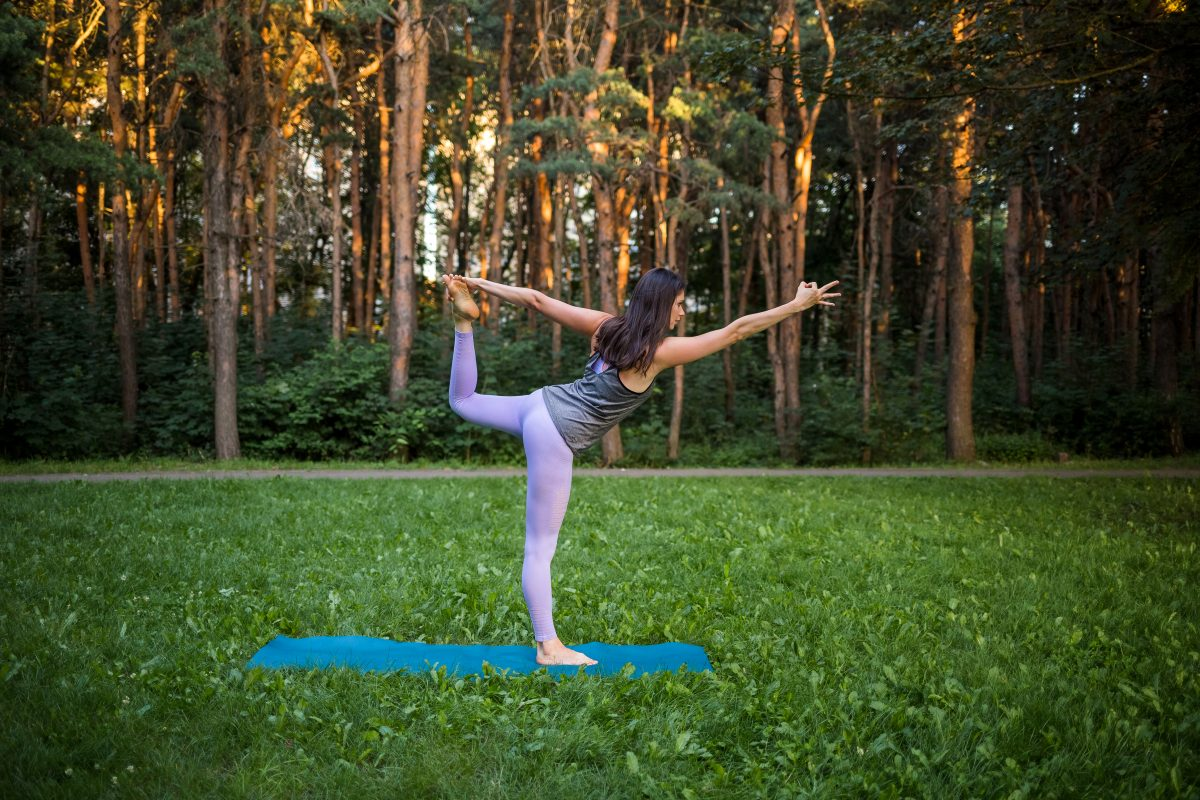 What Is Yoga? My Favorite Definitions