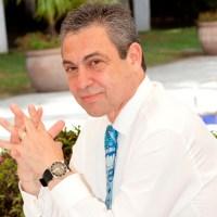 DAY 25. Sidney Del Gaudio