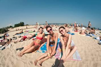 Studenckie wyjazdy Bułgaria